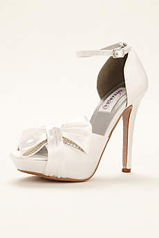 dyeable shoes for weddings bridal parties david s bridal