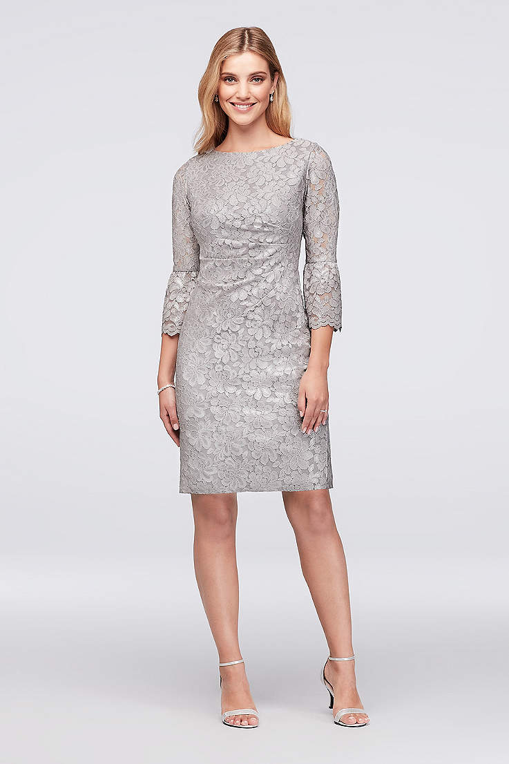 Mother Of The Bride Sale Discount Dresses David S Bridal