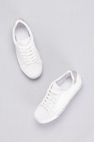 Jessica Simpson White Sneakers and Casual (Jessica Simpson Sneakers)