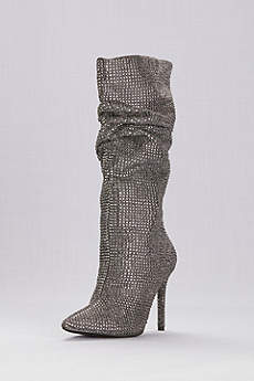Jessica Simpson Grey Closed Toe Shoes (Jessica Simpson Layzer Boots)