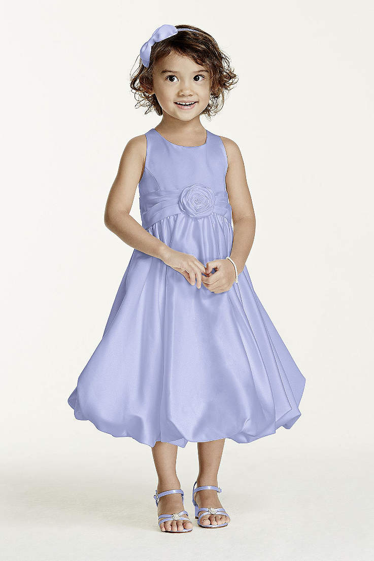 Flower Girl Dresses Under 50 Davids Bridal