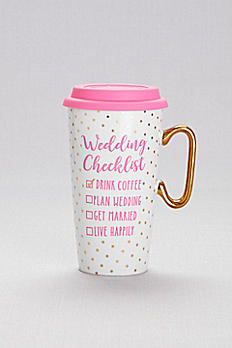 Wedding Checklist Coffee Mug M1038666712