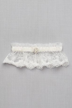 0ead0efd6d994b Bridal Garters   Wedding Garter Sets in All Sizes