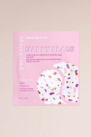 Patchology Moodpatch Happy Place Eye Gels