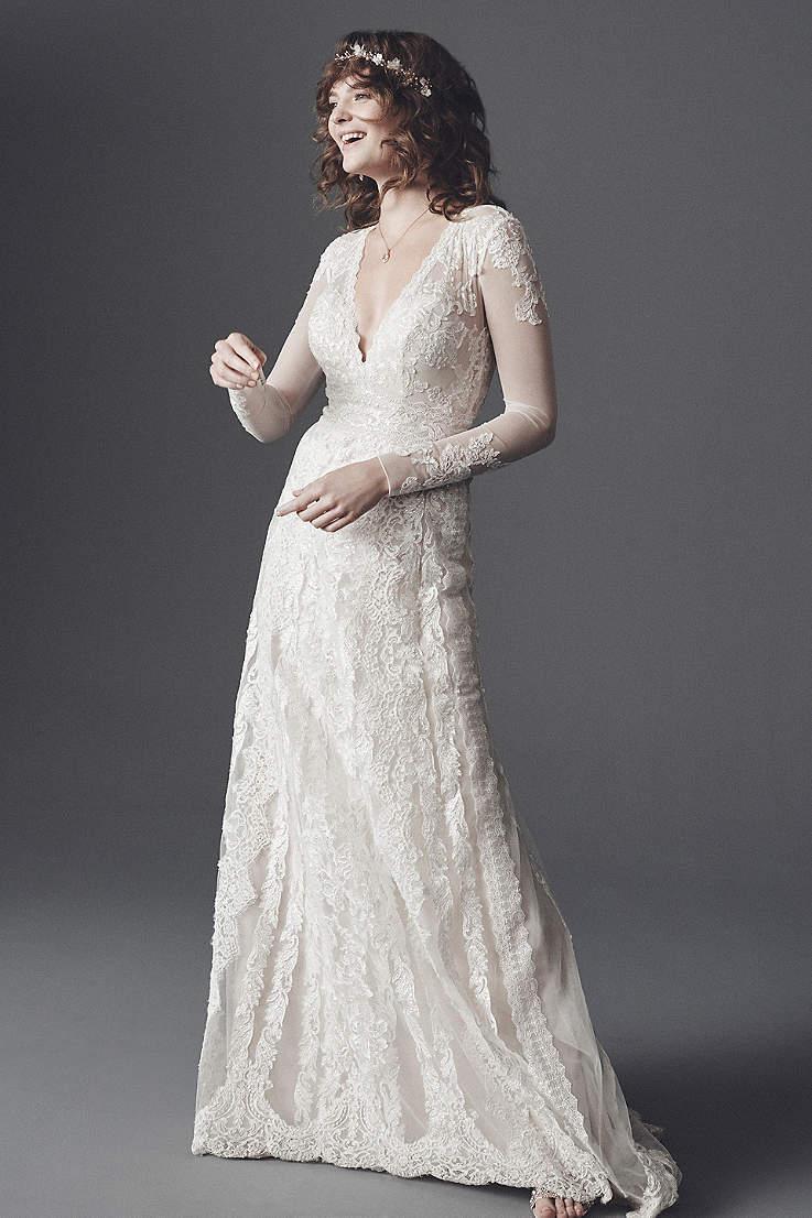 Sample Sale Better Than Used Wedding Dresses David S Bridal
