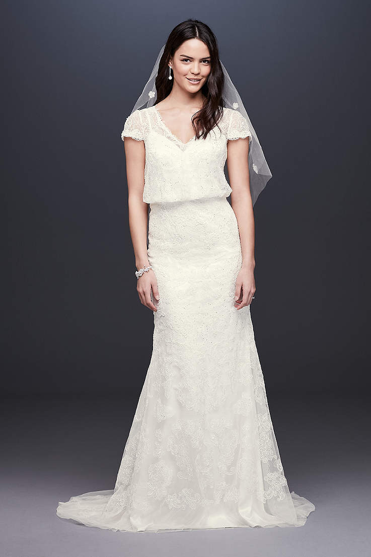 Sale Wedding Dresses Affordable Wedding Dresses David S Bridal