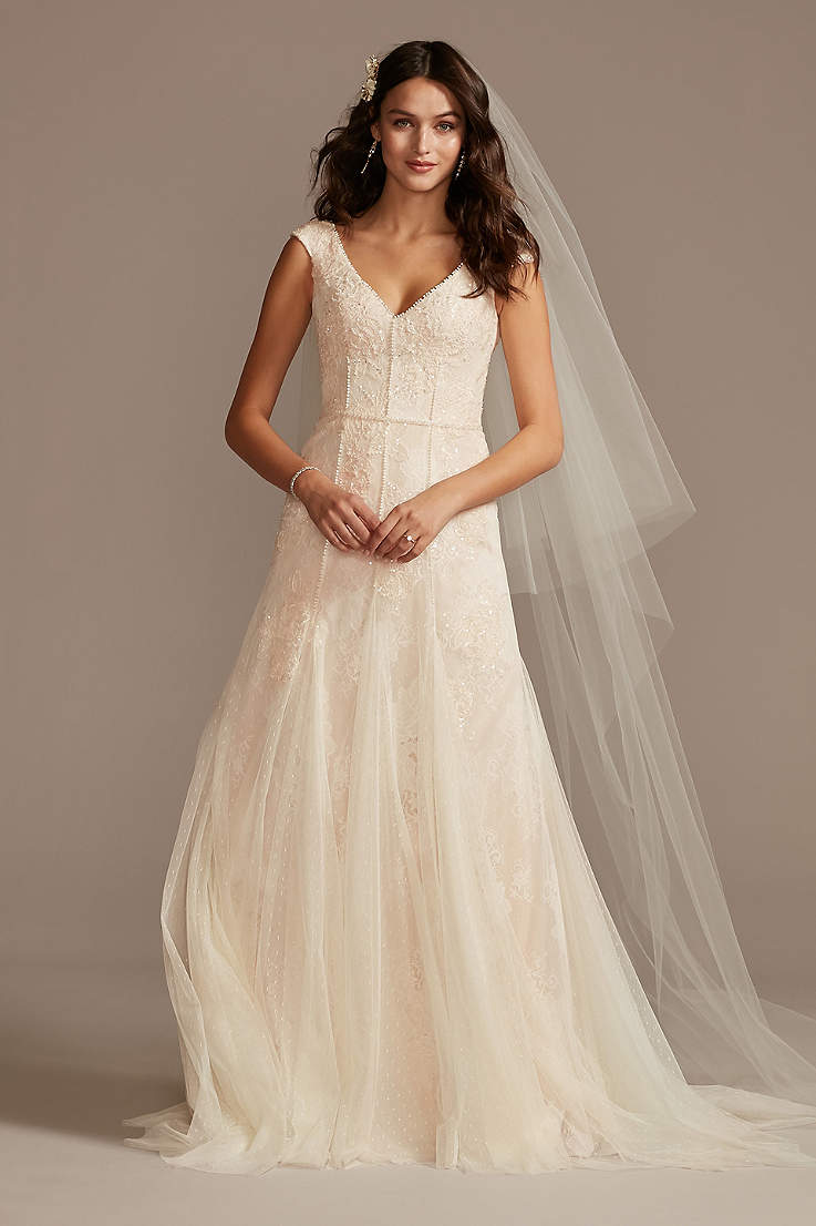 Melissa Sweet Bridal & Wedding Dresses 20   David's Bridal