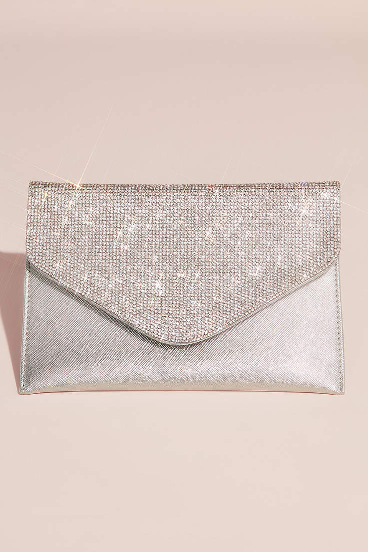 c38c1ea28b4 Prom Clutches, Purses and Handbags | David's Bridal