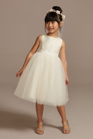 Flower Girl Dresses - Every Color