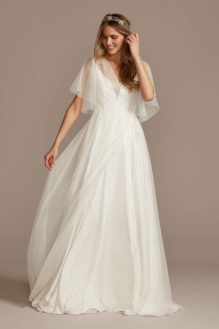 Wedding Jackets Shawls Bridal Wraps David S Bridal