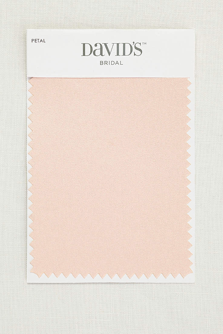 62b62485390 Bridesmaid Dress Color Swatches   Patterns