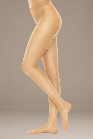 Hanes Perfect Nudes Light Tummy Control Hose