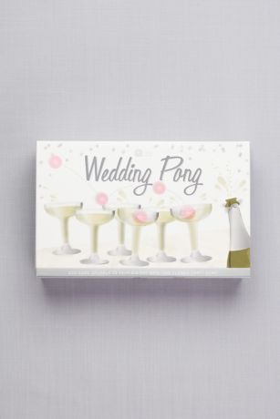 Wedding Pong Kit