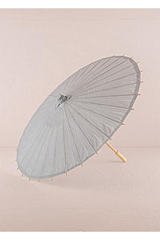 Paper Parasol with Bamboo Boning 9167