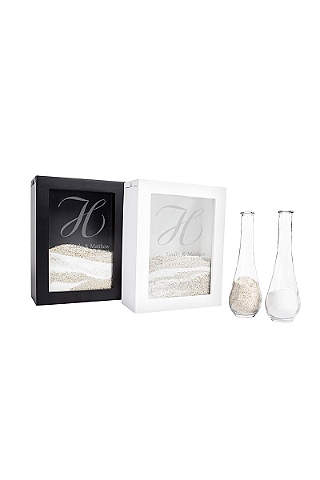 Unity & Sand Ceremony Sets | Davids Bridal