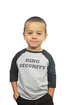 Ring Security Shirt