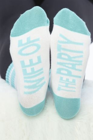 Wife of the Party and The Party Socks
