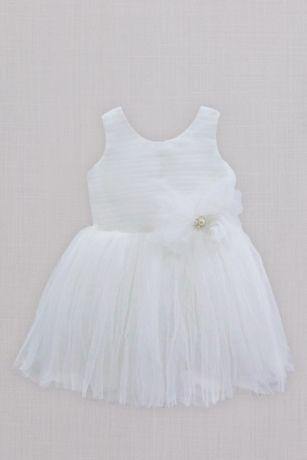 Ballgown Tank Dress - Popatu