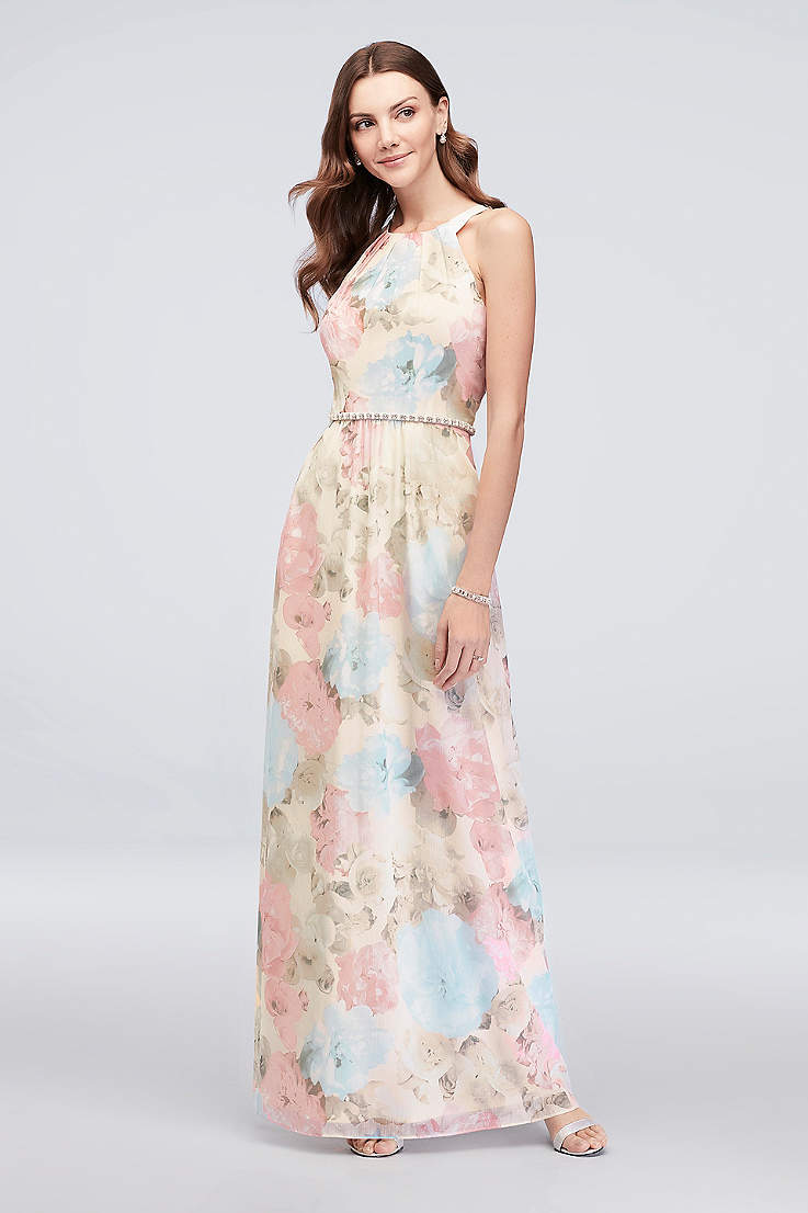 d8253f12d5688 SL Fashions Dresses: Short & Long Styles | David's Bridal