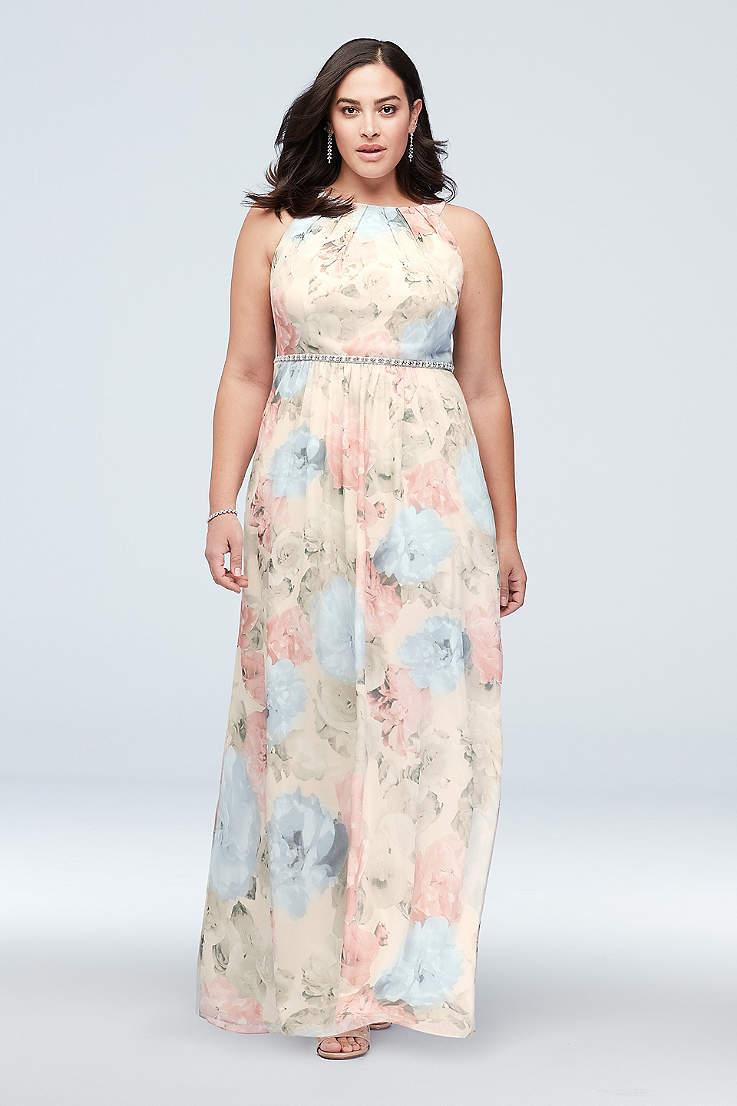 Plus Size Mother of the Brides Dresses | David\'s Bridal