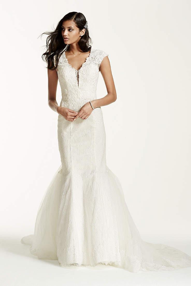 1948d6a7f06a $100 off Select Sale Wedding Dresses | Davids Bridal