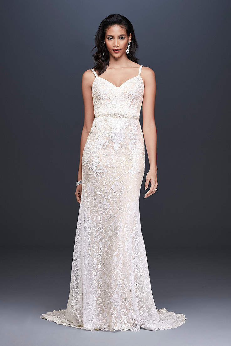 Petite Wedding Dresses Gowns For Petite Women Davids Bridal