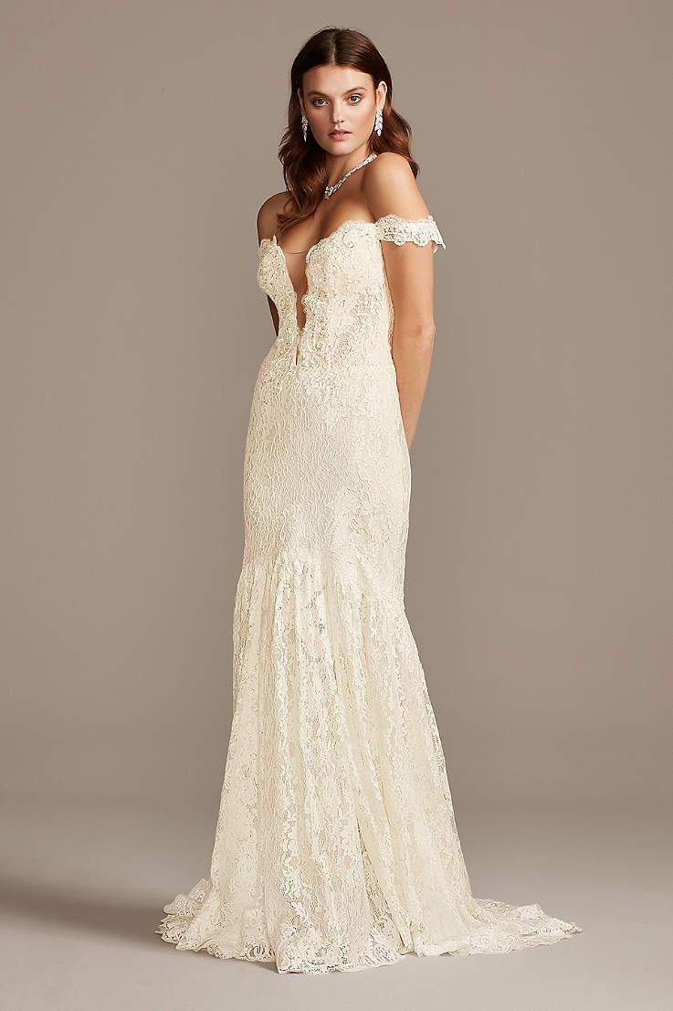 Wedding Dress Inspiration At The Dress Theory Wedding Dresses