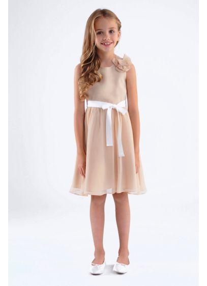 Short Sheath Tank Dress - US Angels