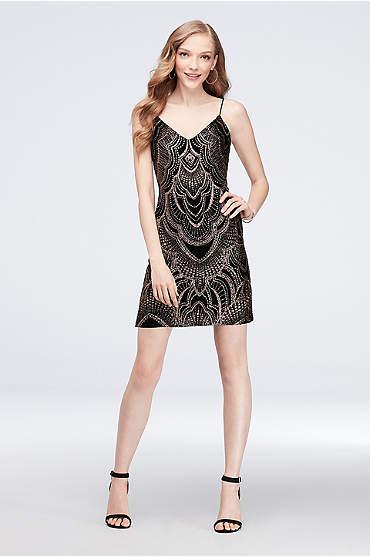 Prom: Shop All Ideas, Looks, Trends & Styles | David\'s Bridal