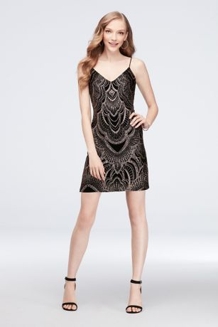 Sparkle Party Dress