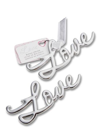 Grey (Love Bottle Opener)