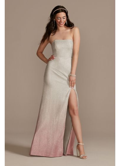 Formal Dresses Dress - Jump