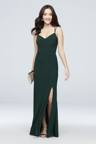 cf5c6b1c10a6 Green Prom & Homecoming Dresses | Emerald, Dark & Light Green Gowns ...