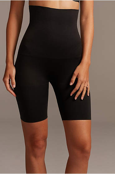 Maidenform High Rise High Control Shaping Shorts