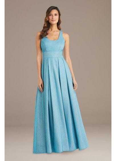 Long Ballgown Tank Formal Dresses Dress - RM Richards