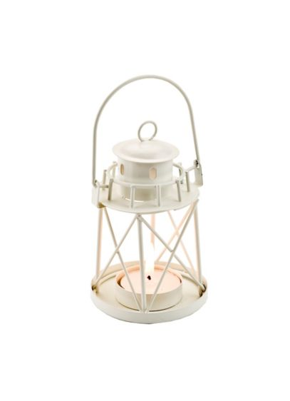 (By the Sea Lighthouse Tea Light Holder)