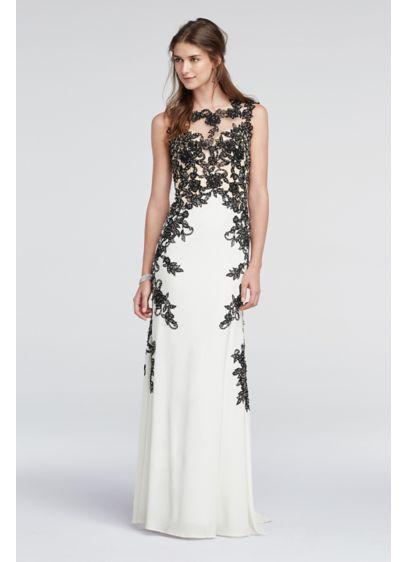 Long Mermaid/Trumpet Wedding Dress - Colors
