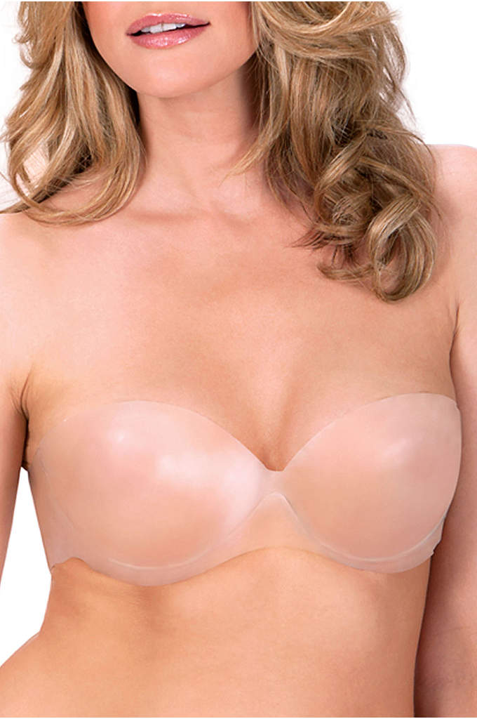 Fashion Forms Sculpting Strapless Bra