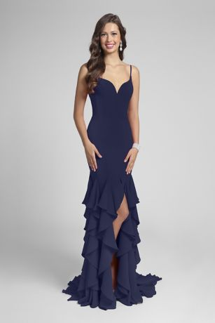Prom Dresses For Sale Discount Prom Dresses Davids Bridal