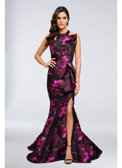 Long 0 Not Applicable Formal Dresses Dress - Terani Couture