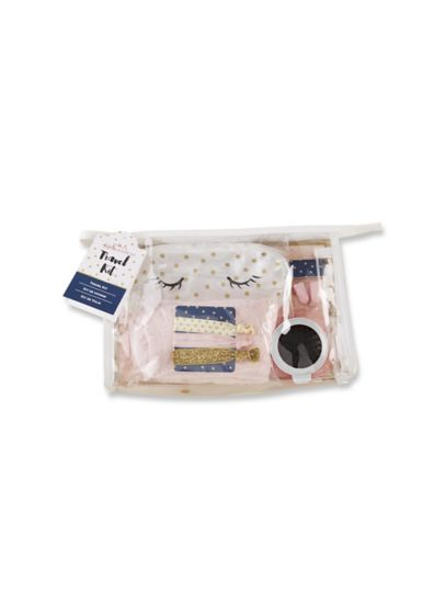 Gold Glam Travel Kit - Wedding Gifts & Decorations