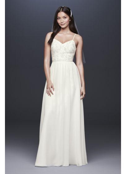 Cheap Wedding Dresses Gowns Under 100 David S Bridal