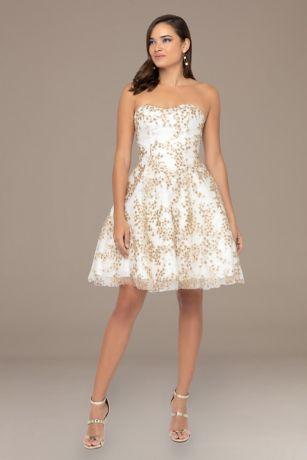 Dress - Terani Couture
