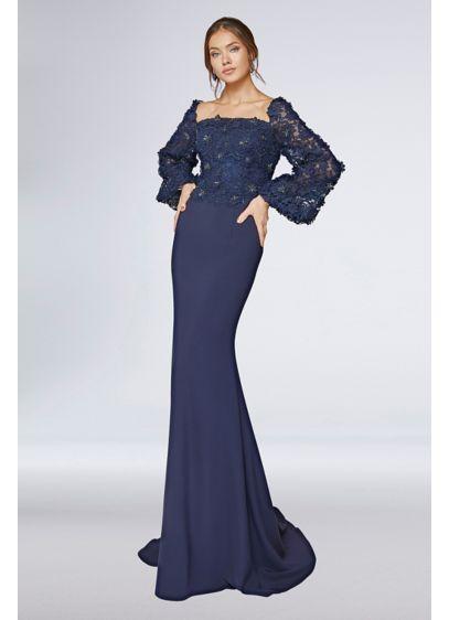 Long 0 One Shoulder Formal Dresses Dress - Terani Couture