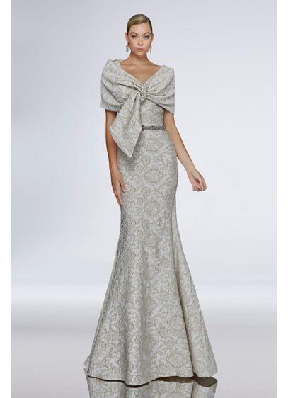 Long 0 Tank Formal Dresses Dress - Terani Couture