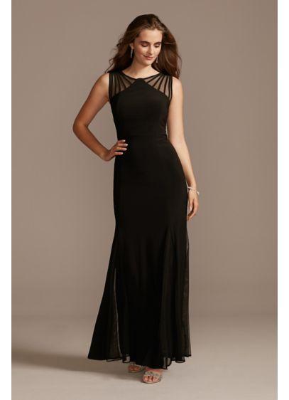Long Sheath Tank Formal Dresses Dress - RM Richards