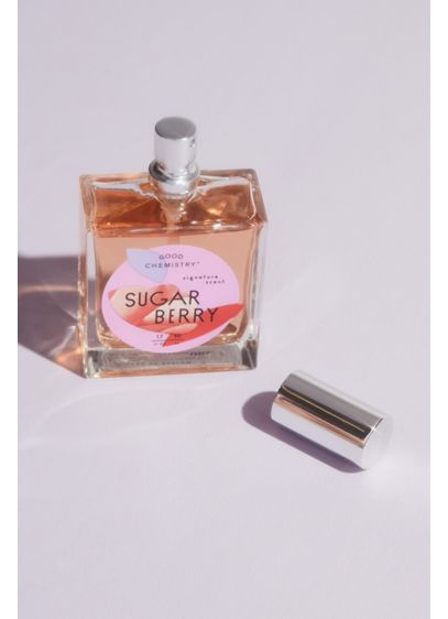 Good Chemistry Sugar Berry Eau De Parfum - Looking for a happy and sweet signature scent