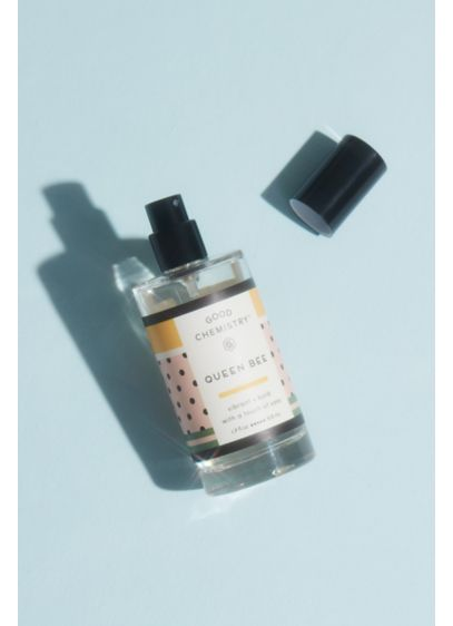 Good Chemistry Queen Bee Eau De Parfum - Looking for a vibrant and bold signature scent