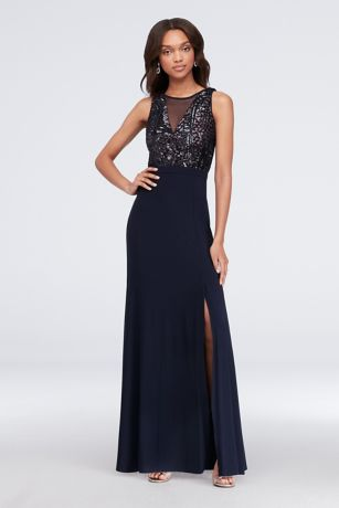 Long Prom Dresses For 2018 And 2019 In All Colors Davids Bridal