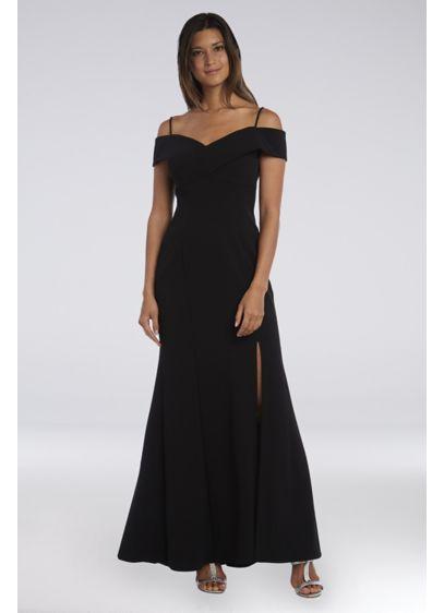 Long Mermaid/Trumpet Formal Dresses Dress - Morgan and Co
